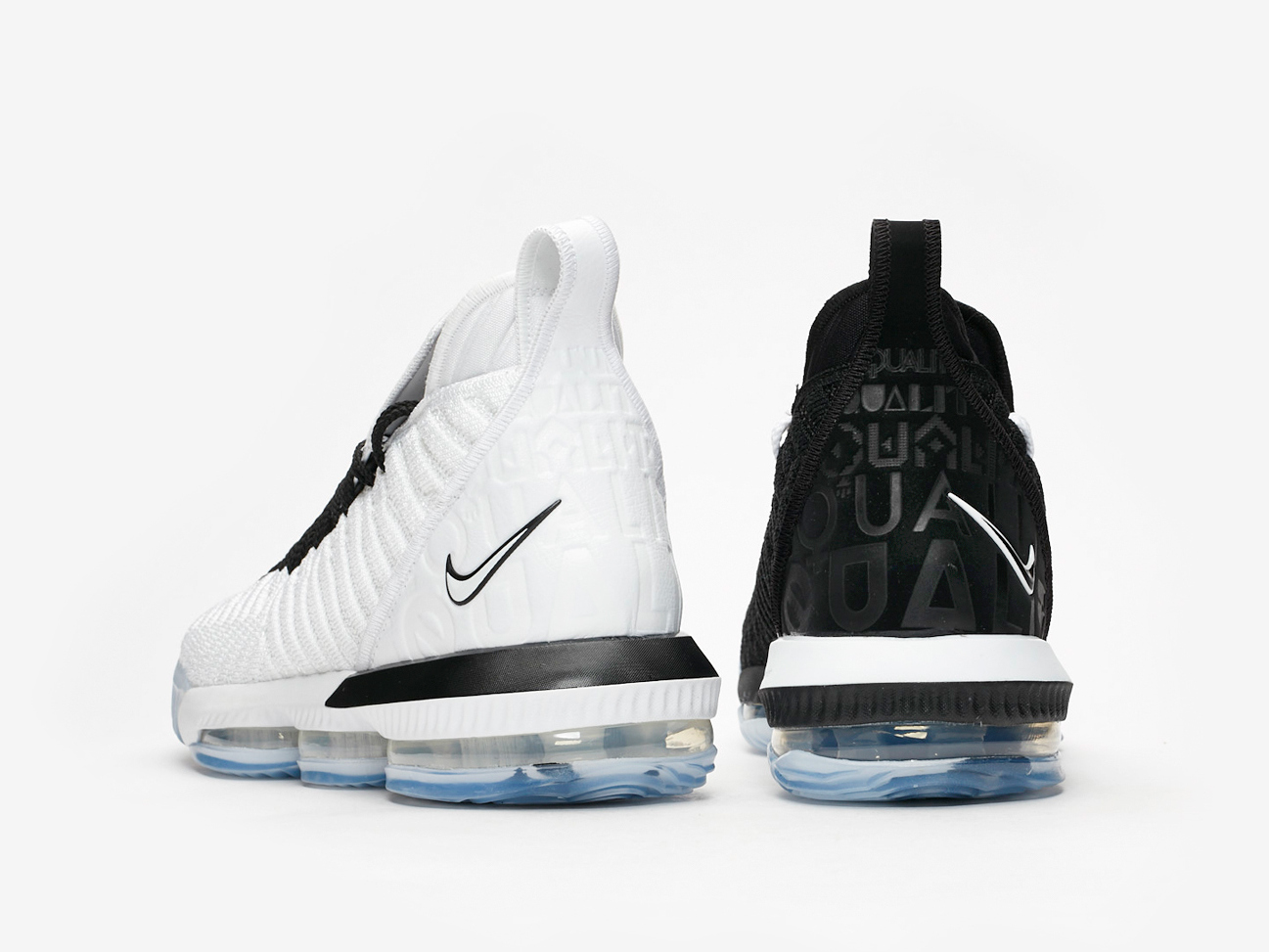 39e6066adcd ... make a matching set with two black and or two white you need to buy two  different sets. bhmblack history monthBQ5969-100BQ5969-101equalitylebron  16nike ...