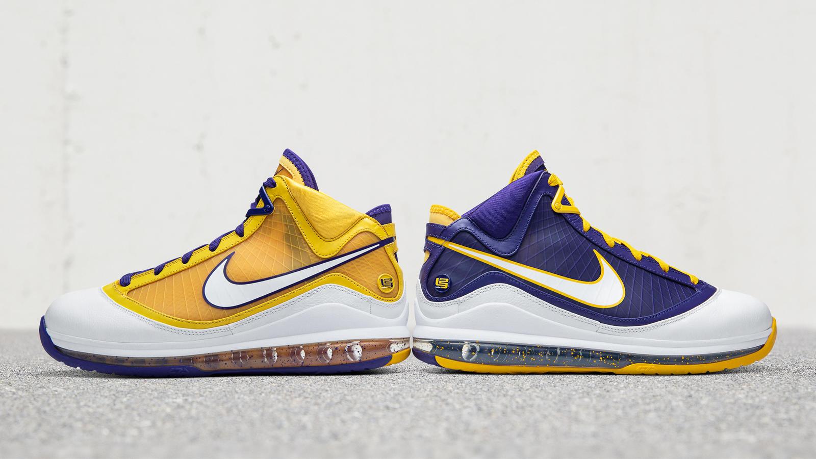 Nike Lebron Lebron James Shoes